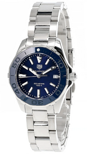 TAG Heuer Aquaracer ref. WAY131S. BA0748
