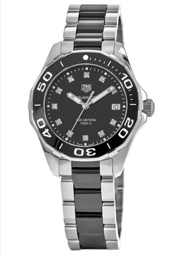 TAG Heuer Aquaracer ref. WAY131C. BA0913