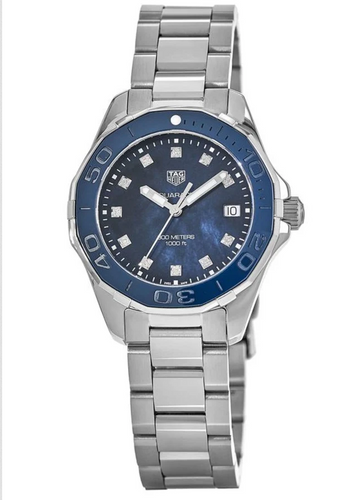 TAG Heuer Aquaracer ref. WAY131L. BA0748
