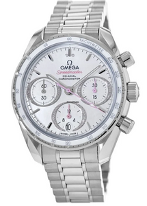 Omega Speedmaster 38 Chronograph Co-axial ref. 324.30.38.50.55.001
