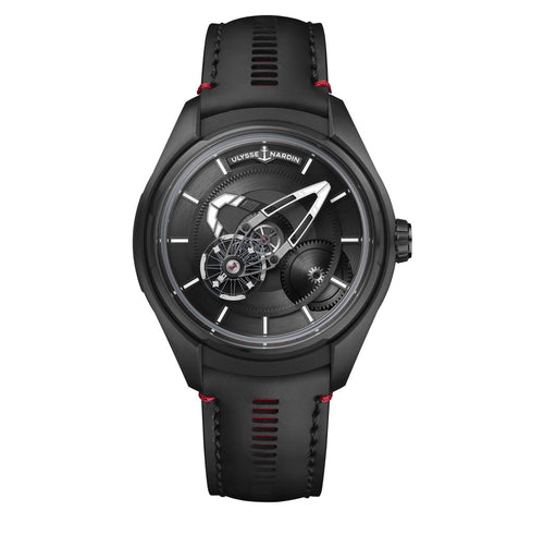 Ulysse Nardin FREAK X ref. 2303-270.1/BLACK (4500820361329)