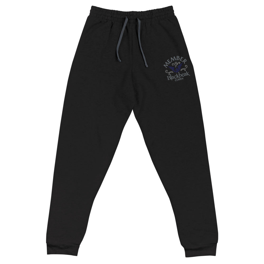 Member of the Blackbeak Coven Unisex Joggers