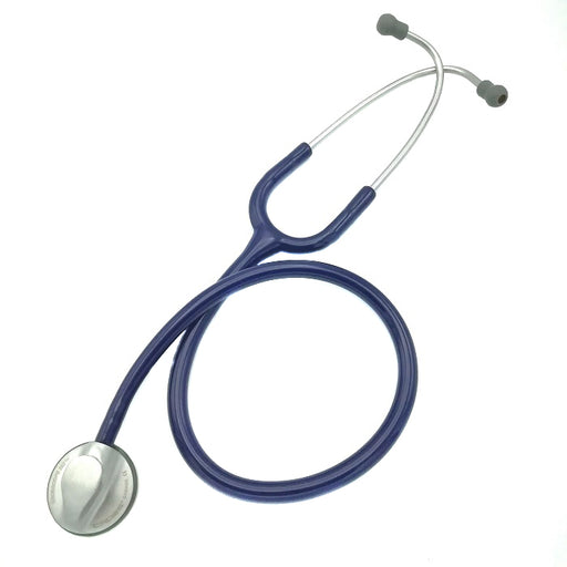 CROSS CANADA CROSSCOPE 202 - CLINICIAN CLASSIC MASTER SERIES II STETHOSCOPE - NAVY BLUE