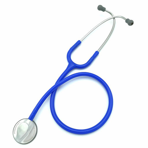 CROSS CANADA CROSSCOPE 202 - CLINICIAN CLASSIC MASTER SERIES II STETHOSCOPE - ROYAL BLUE