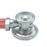 CROSS CANADA CROSSCOPE 205 - CLINICIAN SPRAGUE RAPPAPORT SERIES STETHOSCOPE - FROSTED RASPBERRY