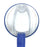 CROSS CANADA CROSSCOPE 204 - CLINICIAN MASTER SERIES STETHOSCOPE - ROYAL BLUE