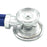 CROSS CANADA CROSSCOPE 205 - CLINICIAN SPRAGUE RAPPAPORT SERIES STETHOSCOPE - ROYAL BLUE