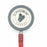 CROSS CANADA CROSSCOPE® 200 CLINICIAN CLASSIC SERIES II STETHOSCOPE – RUBY RED