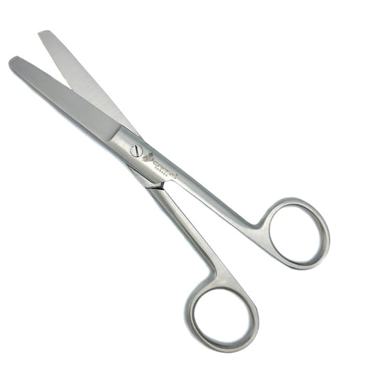 "Operating Scissors, 5.75"" (14.5cm), Straight, Blunt/Blunt"