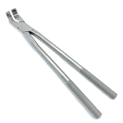 "MOLAR SPREADER / SEPARATOR FORCEPS FOR PONY, 15"" (38CM)"