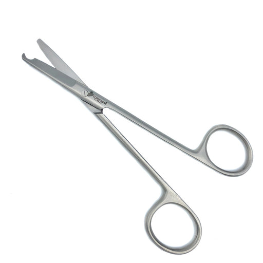 "Spencer (Littauer) Stitch Scissors, 4.5"" (11.5cm)"