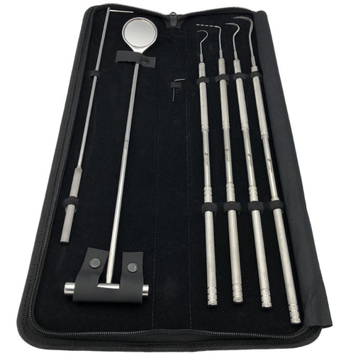 EQUINE PERIODONTAL INSTRUMENT SET