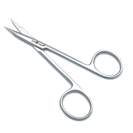 "STEVENS TENOTOMY SCISSORS - 4.25"" (11CM) - STRAIGHT"