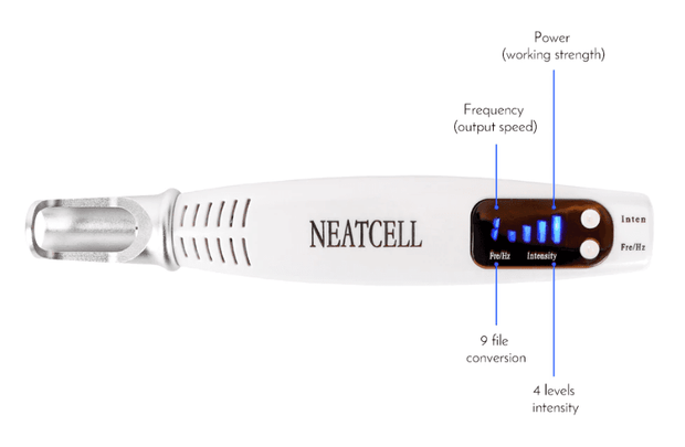 Neatcell Picosecond Laser Pen Scars & Spots Removal