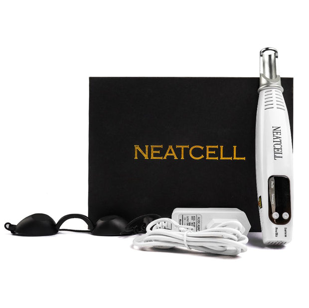 Authentic Neatcell Picosecond Laser Pen Scars & Spots Removal