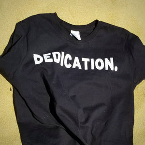 AMAG Dedication T-Shirt (Adult & Youth Sizes)