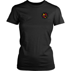 Exclusive AMAG Maryland Ladies T-Shirt