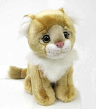 Lion Baby M 10 By Fuzzy Town