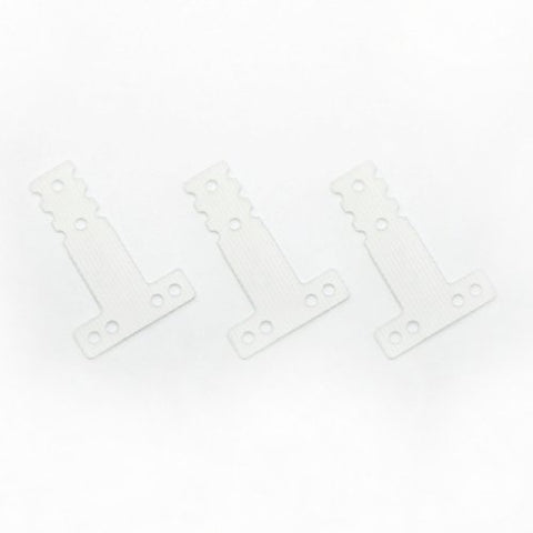 Frp Rear Suspension Plate (Medium / Mm / Lm For / 3Pcs/Mr-03) Mzw409M (Japan Import)