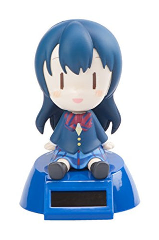 Love Live! School Idol Project Umi Sonoda Solar Bobblehead Figure
