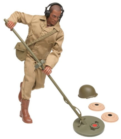 G.I. Joe U.S. Army Mine Sweeper