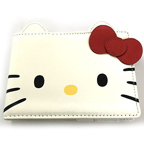 Sanrio Hello Kitty Childrens Diary Memo Notepad Wallet