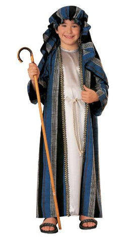 Child Shepherd Costume (Large)