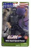 G.I. Joe Military Basic: Delta Force (Asian)