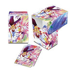 Ultra Pro Officially Licensed No Game No Life Checkmate Deck Box