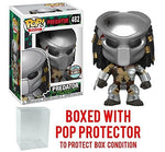 Predator - Masked Predator Specialty Series Pop! Vinyl Figure And (Bundled With Pop Box Protector Case)
