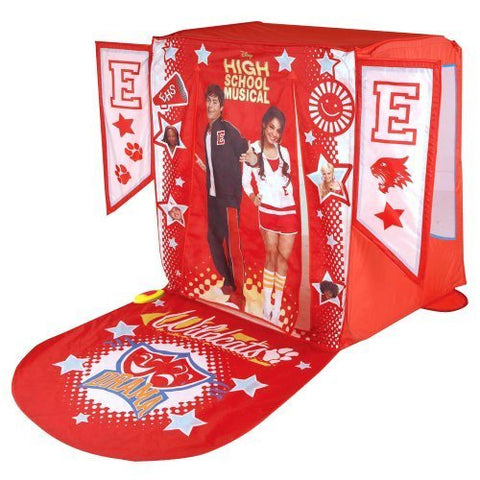Playhut High School Musical Star Stage