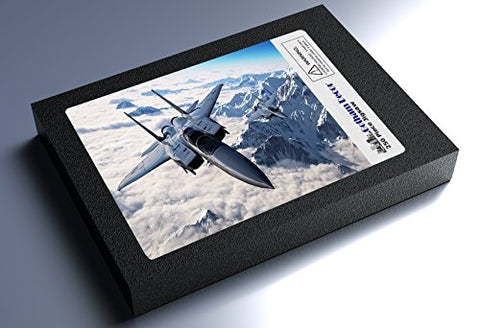 Alpine Fighter Jet 250 Piece Jigsaw Puzzle