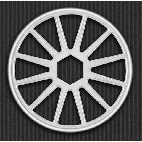30 Series Wabash Wheel W/Adapter (4): Tra Pro269332