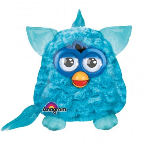 Furby Birthday Party - Furby Airwalker Balloon Buddy