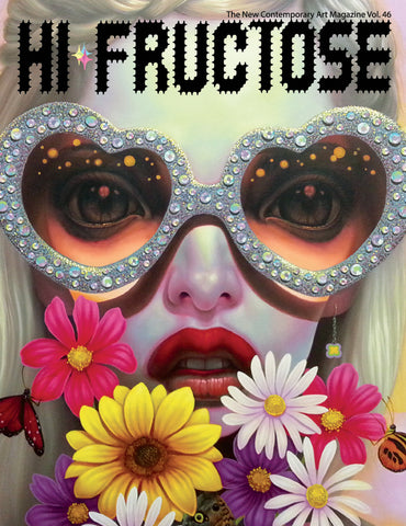 Hi-Fructose - Volume 46 (Now Shipping)