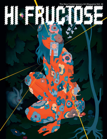 Hi-Fructose - Volume 48 -Now Shipping!