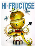 The New Hi-Fructose 8 Issue Library Bundle-Low Stock