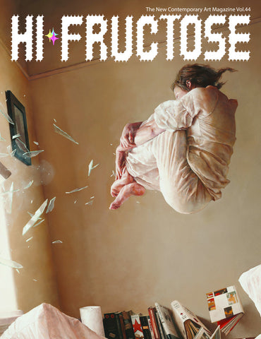 Hi-Fructose - Volume 44- LOW STOCK!