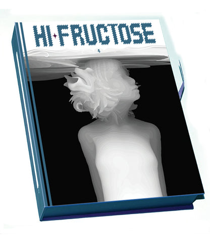 Hi-Fructose Collected 4 Box Set PRE-ORDER