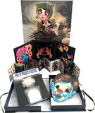 Hi-Fructose Collected 4 Box Set -Back in Stock!