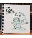 The Book of Hugs by Attaboy