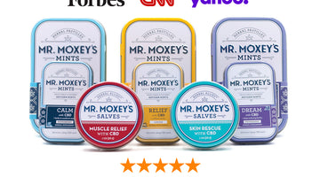 Who is recommending Mr. Moxey's?