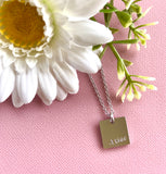 Abigail Necklace (Mini)