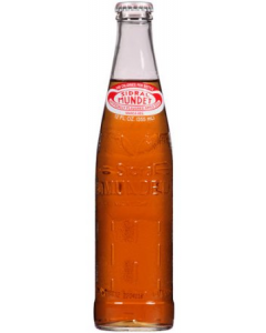 Sidral Mundet- Apple Soda - 24/12 oz glass bottles