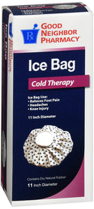 GNP ICE BAG 11 IN