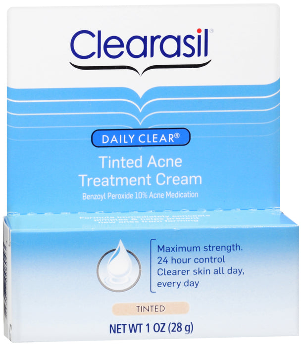 CLEARASIL ACNE CNTRL CONCEAL 5IN1 CR 1OZ