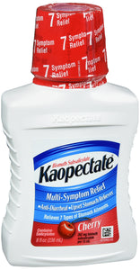KAOPECTATE LIQUID CHERRY 8OZ