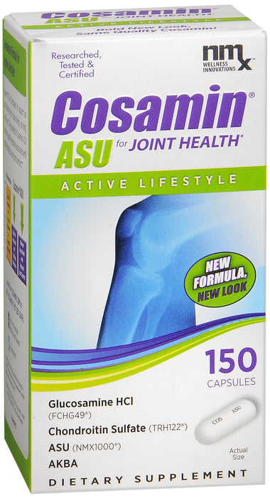 COSAMIN ASU JOINT HEALTH CAPSULES 150CT