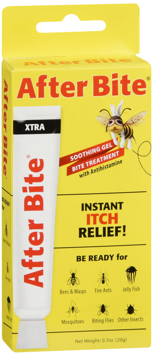 AFTER BITE GEL EXTRA STRENGTH 20GM