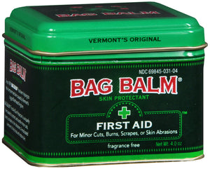 BAG BALM FIRST AID SKIN PROTCTNT ONT 4OZ